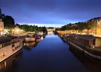 - Pays de la Loire