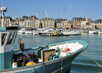 - Normandie