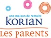 EHPAD Korian Les Parents