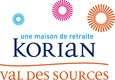 EHPAD Korian Val des Sources
