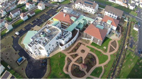 Ne manquez pas le reportage sur la première résidence pour jeunes malades d'Alzheimer sur France 2  Lundi 21 Septembre