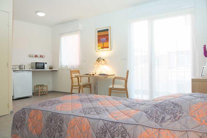 Foyer logement marseille r sidence saint paul 13 for Chambre des metiers marseille adresse