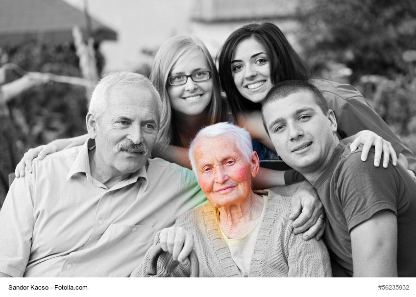 Maladie d'Alzheimer : une formation pour les aidants familiaux