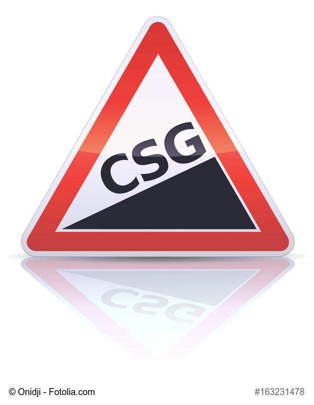 Hausse de la CSG en 2018 : qu'advient-il des résidents en EHPAD ?